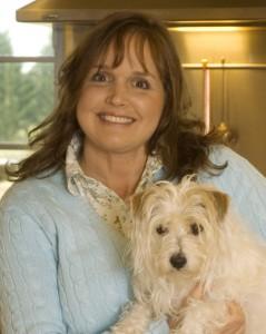 deva-with-dog